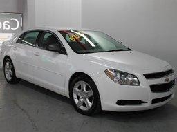 Chevrolet Malibu LS - PNEUS HIVERS 2011 ROUES 17''