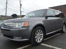 Ford Flex SEL / AUTO / AIR / CUIR / TOIT PANO / BLUETOOTH 2010