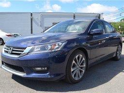 Honda Accord SPORT /2014 / CRUISE / BLUETOOTH / CAMERA / GR EL 2014