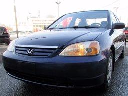 Honda Civic DX-G 2001