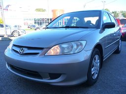 Honda Civic SE 2004
