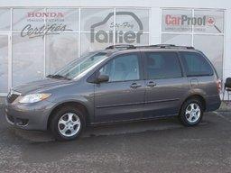 Mazda MPV wagon  2006 INSPECTÉ