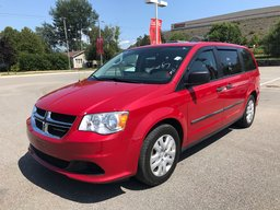 2013 Dodge Grand Caravan SE/ CVP 7 Pass..Dual Zone Air..Cruise..Power Accessory Group..Privacy Glass..Stow n Go 3rd Row Seats!