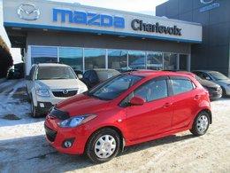 Mazda Mazda2 GS  2011