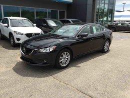 Mazda Mazda6 GS de luxe Comme neuf 2015