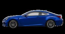 Lexus RC F BASE 2016