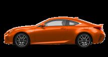 Lexus RC 300 AWD 2016