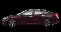 Honda Civic Berline DX 2017