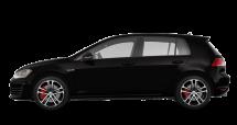 Volkswagen Golf GTI 5 portes AUTOBAHN 2017