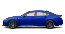2018 Lexus GS-F BASE
