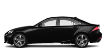Lexus IS 300-rwd 2018