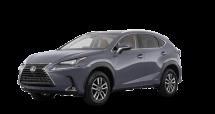 Lexus NX f-sport 2018