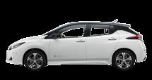 2018 Nissan Leaf COMING SOON