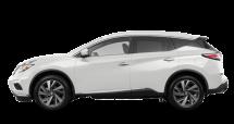 Nissan Murano edition-minuit 2018