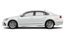 Volkswagen Passat Édition Wolfsburg 2019