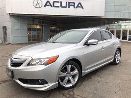 2013 Acura ILX TECH   TINT   NAVI   150HP   FWD   3.3%