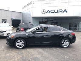 2014 Acura ILX NAVI   OFFLEASE   NOACCIDENTS   LEATHER