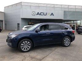 2016 Acura MDX NAVI   1OWNER   NEWBRAKES   ONLY36000KMS
