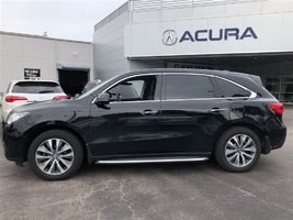 2016 Acura MDX NAVI   1OWNER   OFFLEASE   NOACCIDENTS   TINT