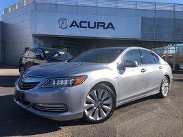 2016 Acura RLX SPORTHYBRID   377HP   TINT   RARE   OFFLEASE