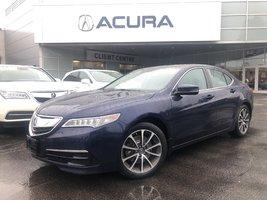 2015 Acura TLX TECH   NAVI   1OWNER   NOACCIDENTS   NEWBRAKES