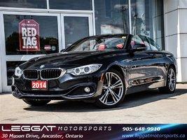 2014 BMW 428i XDrive