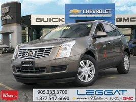 2014 Cadillac SRX LUXURY COLLECTION/ NAVIGATION
