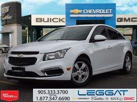 2016 Chevrolet Cruze LT 2LT