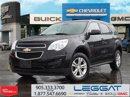 2015 Chevrolet Equinox LS AWD/ Bluetooth