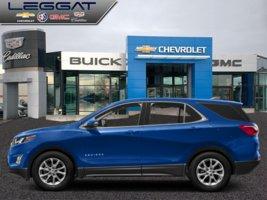 2019 Chevrolet Equinox LT  - Heated Seats - SiriusXM