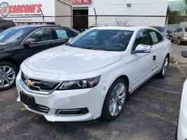 2019 Chevrolet Impala Premier w/2LZ