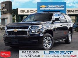 2015 Chevrolet Tahoe LT/ LEATHER/ SUNROOF
