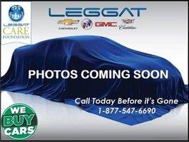 2011 Chevrolet Traverse 1LS