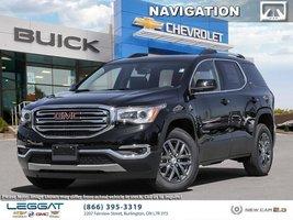 2019 GMC Acadia SLT  - Sunroof - Navigation