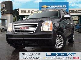 2014 GMC Yukon SLE/HEATED LEATHER FRONT SEATS