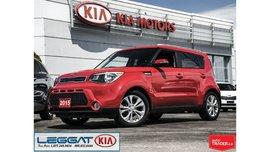 2015 Kia Soul EX - Alloys, Heated Seat, Bluetooth, ECO