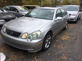 2001 Lexus GS 430 V8