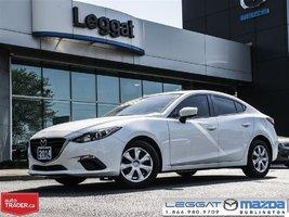 2014 Mazda Mazda3 GX-SKY AUTOMATIC