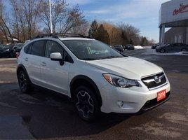 2014 Subaru XV Crosstrek Premium..All Wheel Drive..