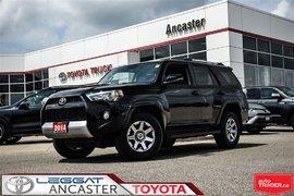 2014 Toyota 4Runner TrailEdition