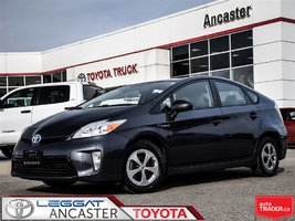 2012 Toyota Prius ONLY 60222 KMS!!
