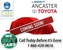 2013 Toyota RAV4 XLE WITH NAVIGATION!!