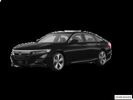 2018 Honda Accord Sedan Touring 2.0
