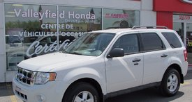 2010 Ford Escape XLT Ideal for camping