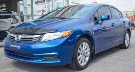 Honda Civic Sdn EX TOIT AC CRUISE MAGS 2012