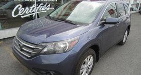 2012 Honda CR-V EX//