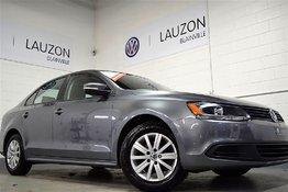 2013 Volkswagen Jetta Sedan Comfortline avec toit