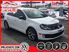 Volkswagen Golf GTI ÉDITION WOLFSBURG+NAV+ROUES 18PO.+!63,955KM!!+ 2013