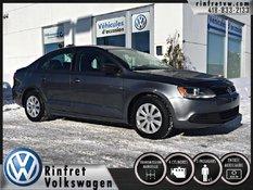 Volkswagen Jetta 2.0 Trendline 2014