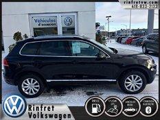 Volkswagen Touareg 3.0 TDI Comfortline 2014